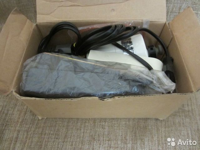 Привод для швейной машинки с педалью YDK YM260A9 купить 7