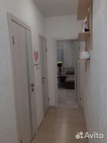 2-к квартира, 66 м², 4/19 эт. 89119430363 купить 8
