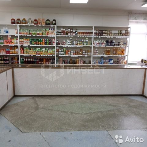 Магазин, село Лувеньга, площадь Мира купить 3