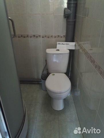 1-к квартира, 35 м², 2/3 эт. 89785082511 купить 2