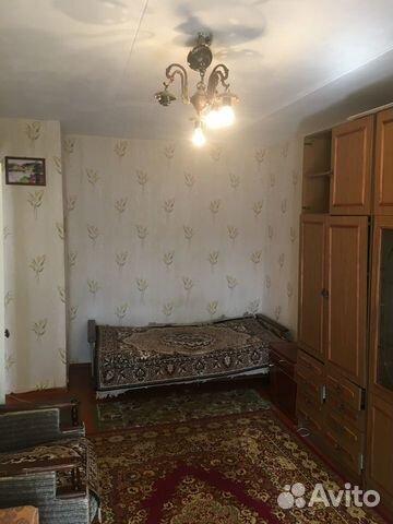 1-к квартира, 30.5 м², 4/5 эт. 89529691592 купить 2