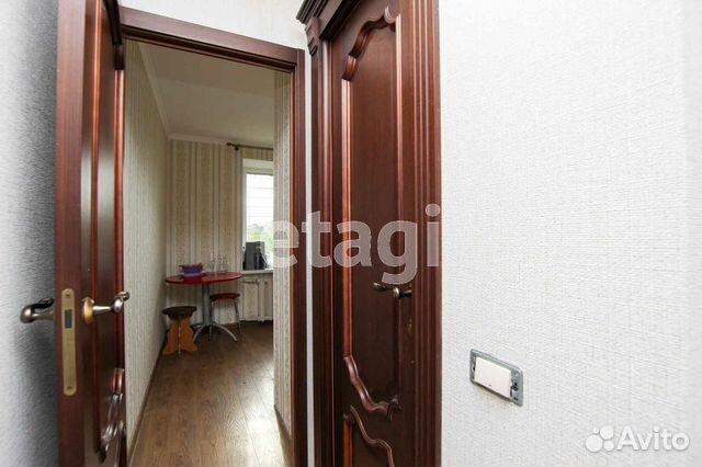 2-к квартира, 42 м², 5/5 эт. 89026168836 купить 9