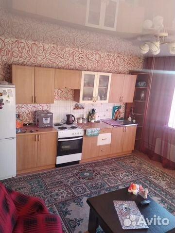 2-к квартира, 54.8 м², 3/10 эт. 89151353580 купить 1