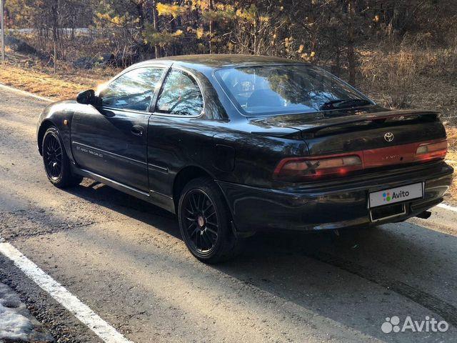 Toyota Corolla Levin, 1993  89644608807 купить 1