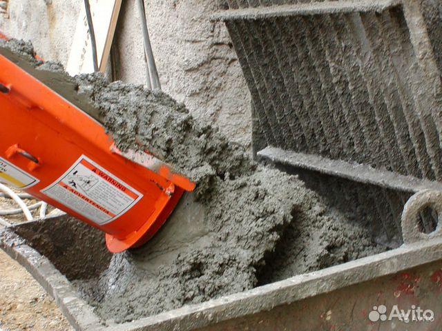 Бетон в краснослободске купить бетон в гжели