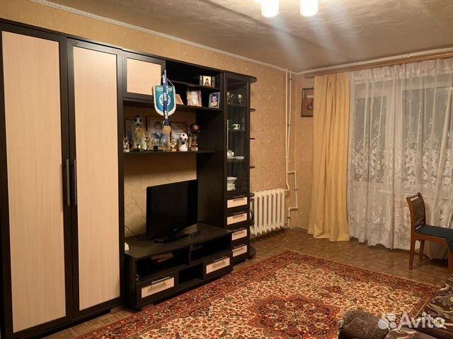 3-к квартира, 64.8 м², 5/9 эт.  89142604544 купить 5