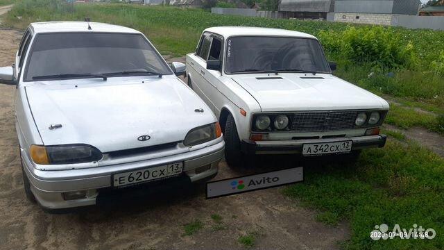ВАЗ 2114 Samara, 2005  89603320417 купить 1