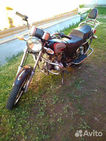 Мотоцыкл  89095963040 купить 2