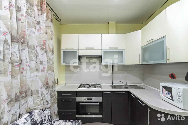 1-к квартира, 36.6 м², 1/2 эт.  89065254761 купить 7