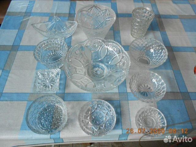 Набор посуды СССР  купить 5