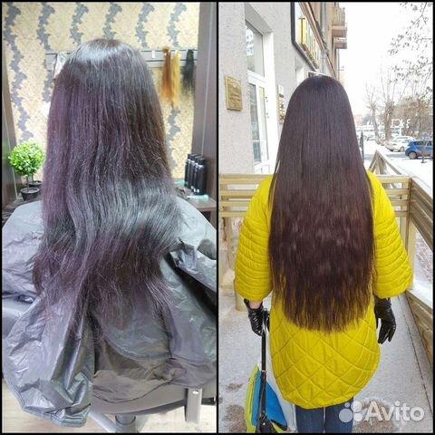 Наращивание волос  89965832336 купить 7