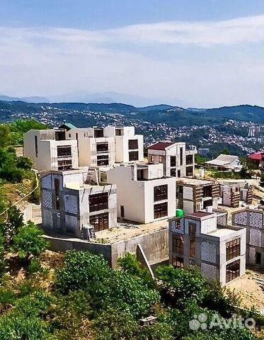 Коттедж 180 м² на участке 3.5 сот.  89882390110 купить 1