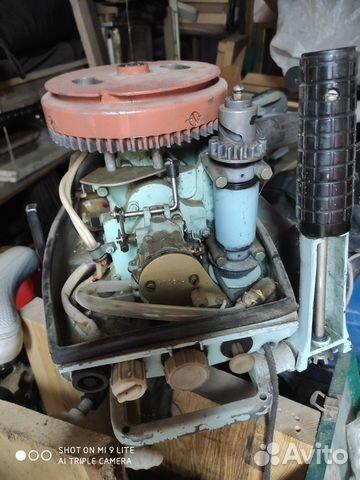 Мотор лодочный  89606110682 купить 1