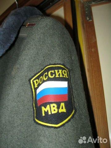 Overcoat officer  89135227239 buy 1