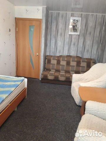 Комната 12 м² в 2-к, 3/5 эт.