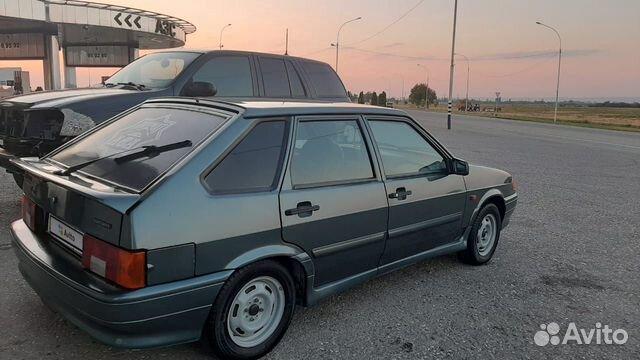 ВАЗ 2114 Samara, 2011  купить 6