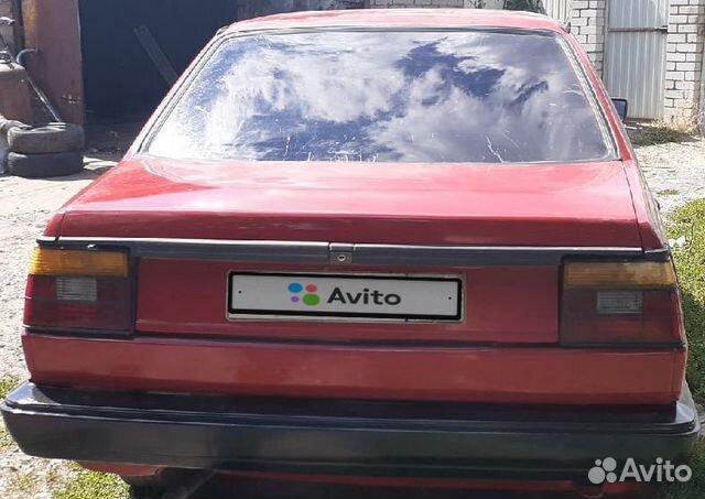 Volkswagen Jetta, 1984  89606847600 купить 2