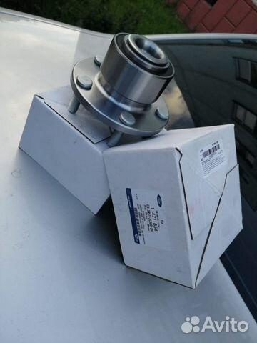 Ступичный подшипник Ford Focus II  89109868131 купить 1