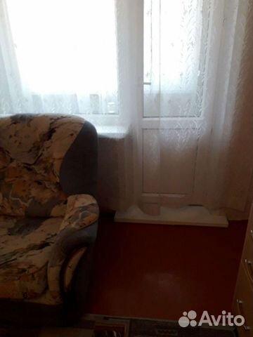 1-к квартира, 35 м², 2/5 эт.  89093739221 купить 2