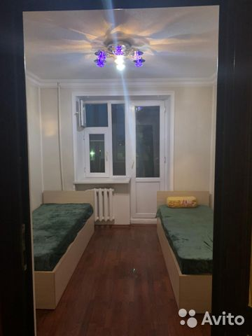 3-к квартира, 56 м², 4/5 эт.  89287374388 купить 3