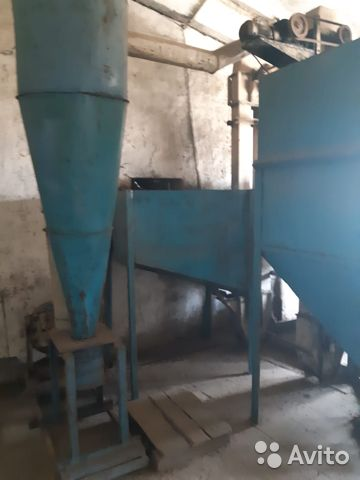 Мельница Фермер - 2