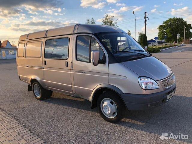 ГАЗ ГАЗель 2705, 2008  89034157674 купить 5