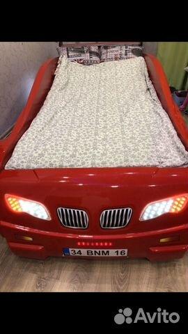 Кровать машинка  89273624507 купить 3