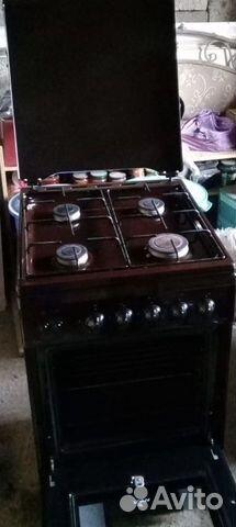 Газовая плита  89898948033 купить 3