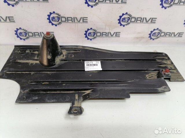 89270165946  Защита днища задняя правая Ford Focus 3