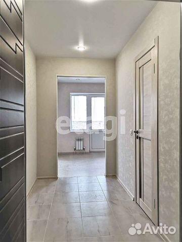 1-к квартира, 39.8 м², 13/19 эт.  89605487305 купить 5