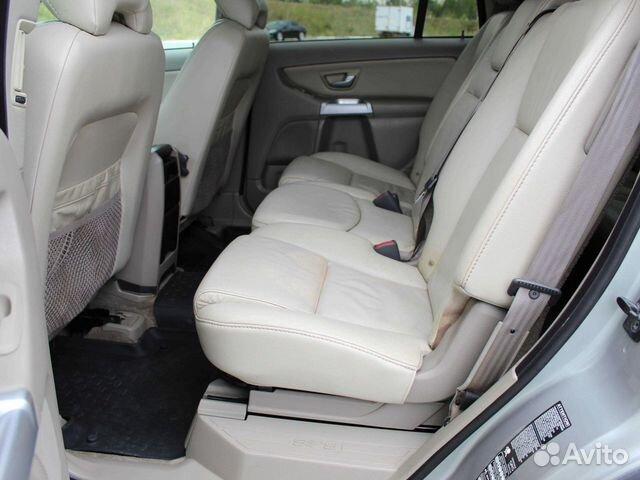 Volvo XC90, 2004  83432716387 купить 10