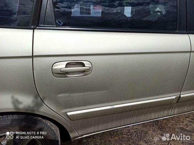 Hyundai Trajet, 2006  89675569003 купить 7
