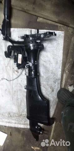 Длинную ногу к лодочному мотору сузуки 6DF 2011г