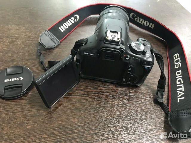 Фотоаппарат Canon 600D  89279163510 купить 2