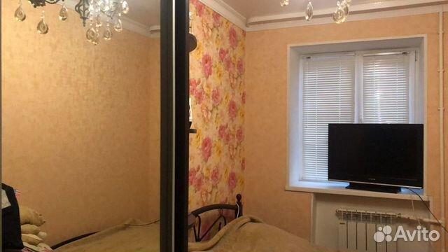 4-к квартира, 66 м², 1/5 эт.  89632836349 купить 2
