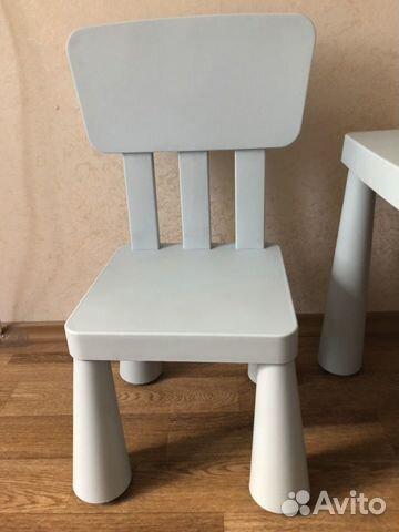 Стул IKEA  89107752853 купить 1