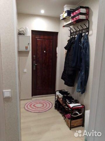 1-к квартира, 30 м², 3/5 эт.  89082918668 купить 6