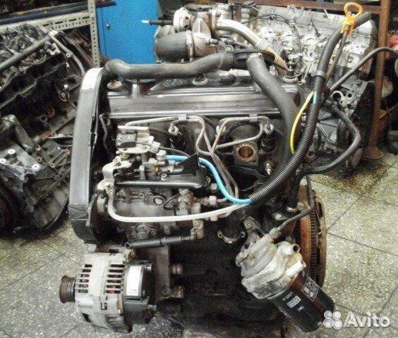 Контрактный двигатель фольксваген транспортер отзывы о двигателях фольксваген транспортер т5