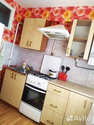 1-к квартира, 34 м², 5/5 эт.  89507991020 купить 5