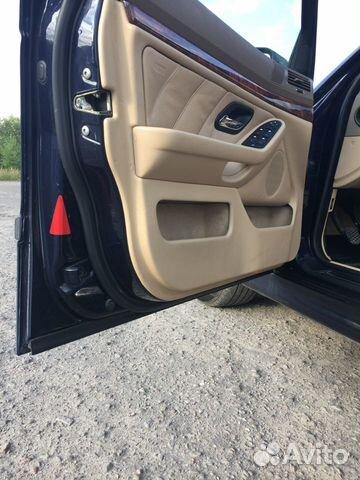 BMW 5 серия, 1999  89066572916 купить 5