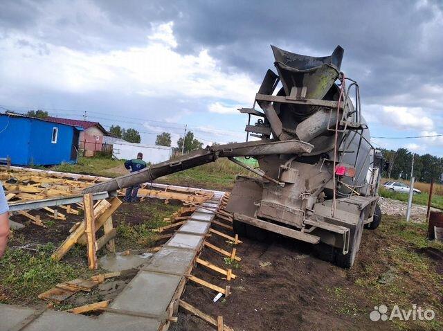 Бетон омска перегретый бетон