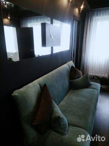 квартира в панельном доме Тимме 8к1