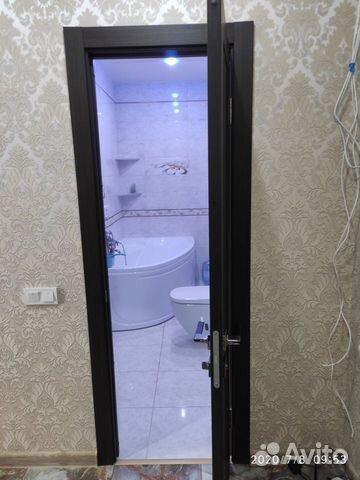 1-room apartment, 46 m2, 5/5 floor.  89182503609 buy 7