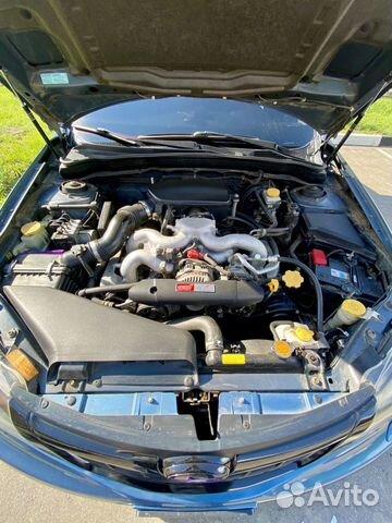 Subaru Impreza, 2007  89612641543 купить 10