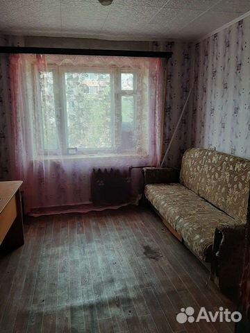 Комната 12.4 м² в 1-к, 4/5 эт.