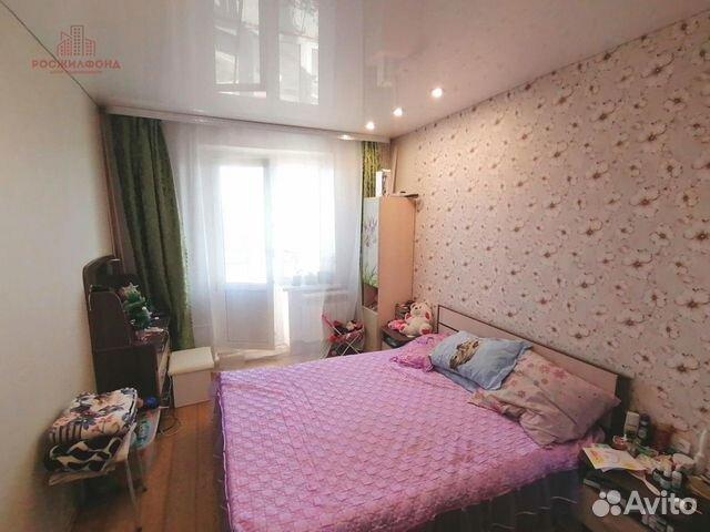 3-к квартира, 66.2 м², 10/10 эт.