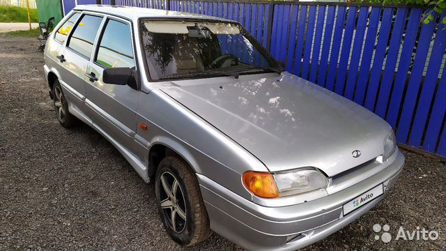 ВАЗ 2114 Samara, 2004  89587232718 купить 3