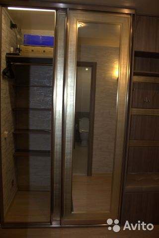 1-к квартира, 35 м², 8/17 эт.  89066100649 купить 3