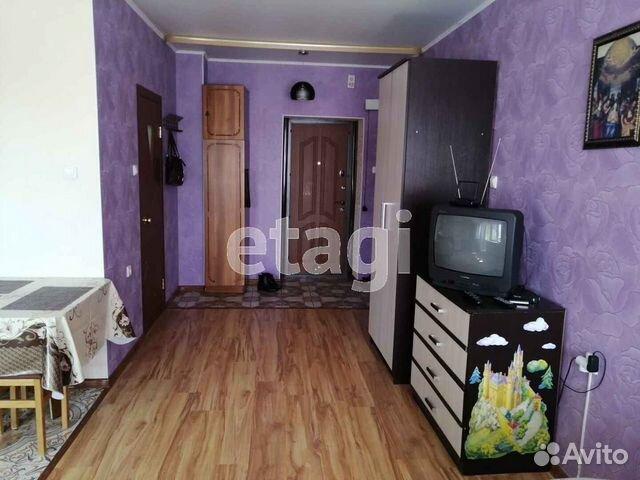 Студия, 35 м², 6/9 эт.  89667639082 купить 2
