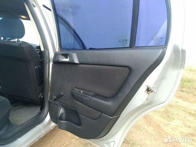Opel Astra, 2000  89068197607 купить 8